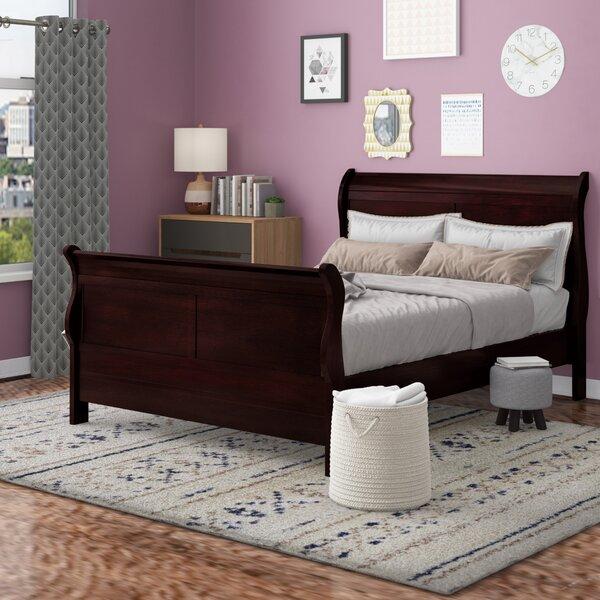 Fowey Queen Bed by Latitude Run