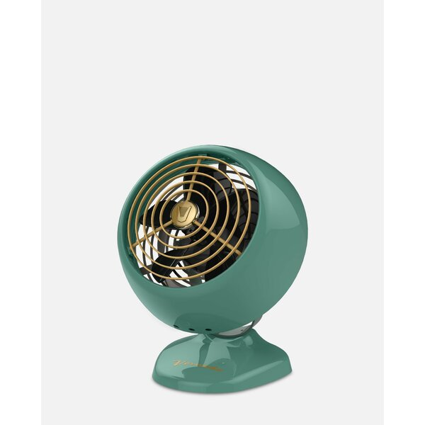 VFAN Mini Classic Vintage Air Circulator by Vornado