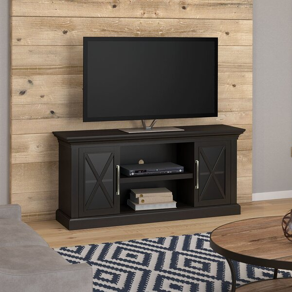 Top Reviews TV Stand for TVs up to 65 by Loon Peak