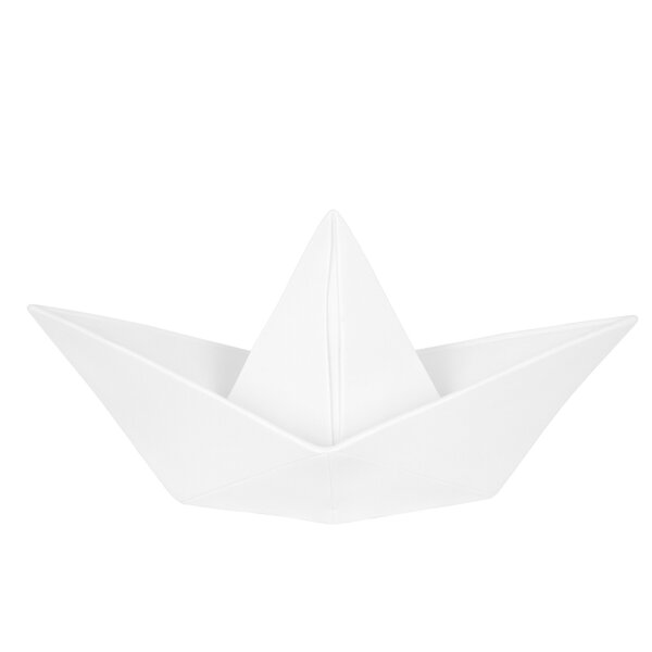 Paper Boat Night Light by Goodnight Light