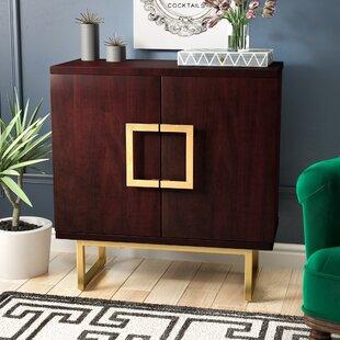 Reviews Breene 2 Door Accent Cabinet ByWilla Arlo Interiors
