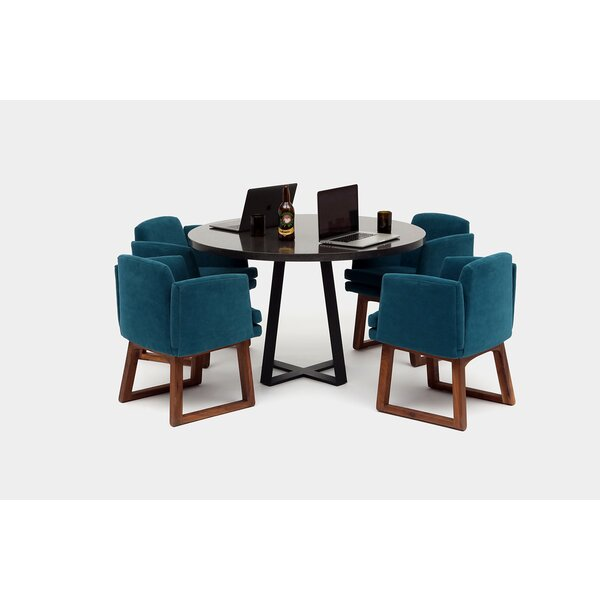 Sea Smoke Dining Table by ARTLESS