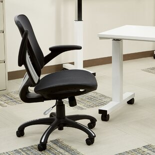 Mesh Task Chair by Symple Stuff #2