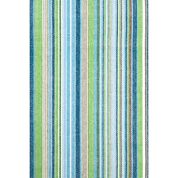 Indoor/Outdoor Area Rug by Dash and Albert Rugs