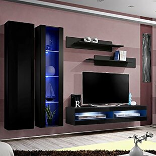 Beechmeadow Floating Entertainment Center for TVs up to 70 by Orren Ellis