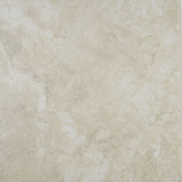 Danveport 20 x 20 Porcelain Field Tile in Pier by Daltile
