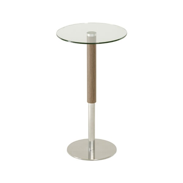 Clower Pub Table by Orren Ellis