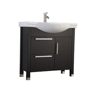 Big Save Pehrson Modern 35 Single Bathroom Vanity Set ByOrren Ellis
