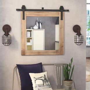 Berdy Bathroom/Vanity Mirror