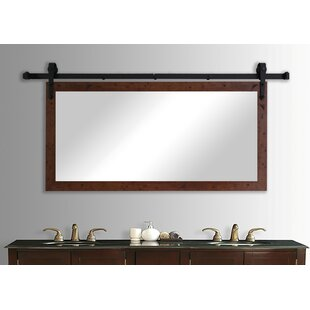 Shopping for Nicholle Bathroom/Vanity Mirror By Gracie Oaks