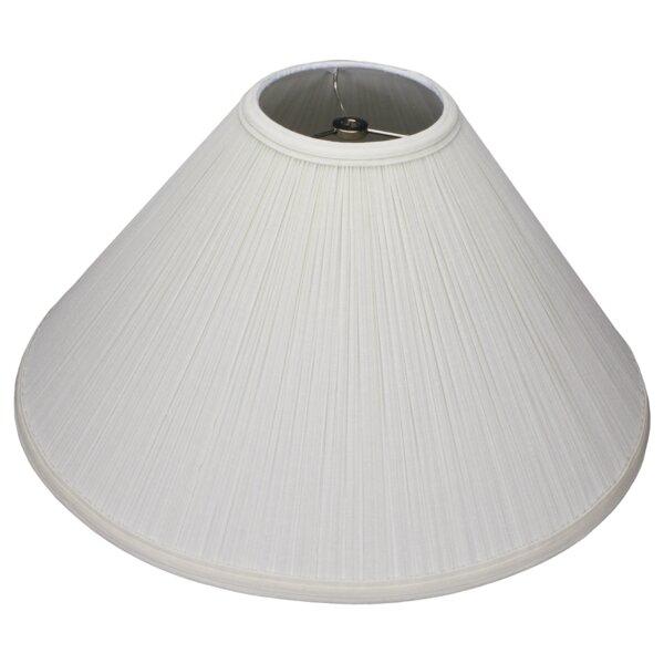 18 Empire Lamp Shade by Fenchel Shades