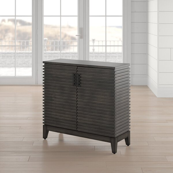 Colby 2 Door Accent Cabinet by Bay Isle Home