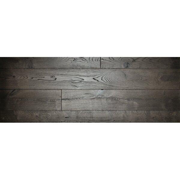 Highlands 10.25 Engineered Oak Hardwood Flooring in Perth by Albero Valley