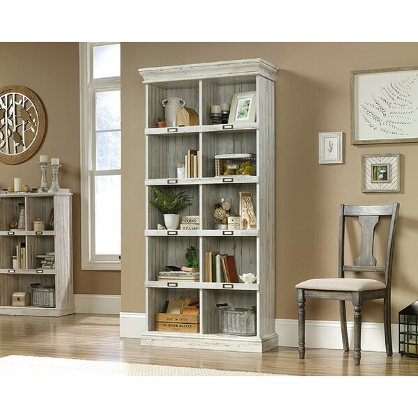 Winfred Cube Bookcase By Gracie Oaks
