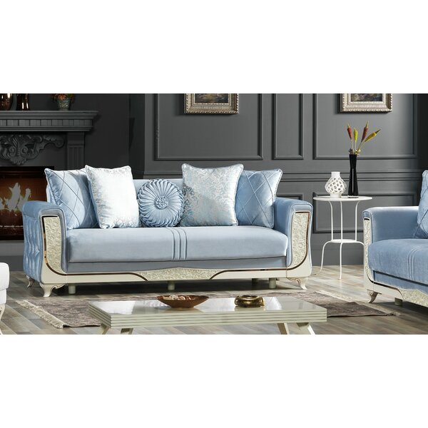 Review Mayville Sofa