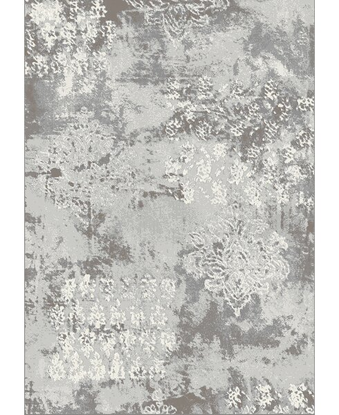 Montgomery Transitional Elements Area Rug by Red Barrel Studio