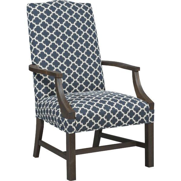 Martha Armchair by Fairfield Chair