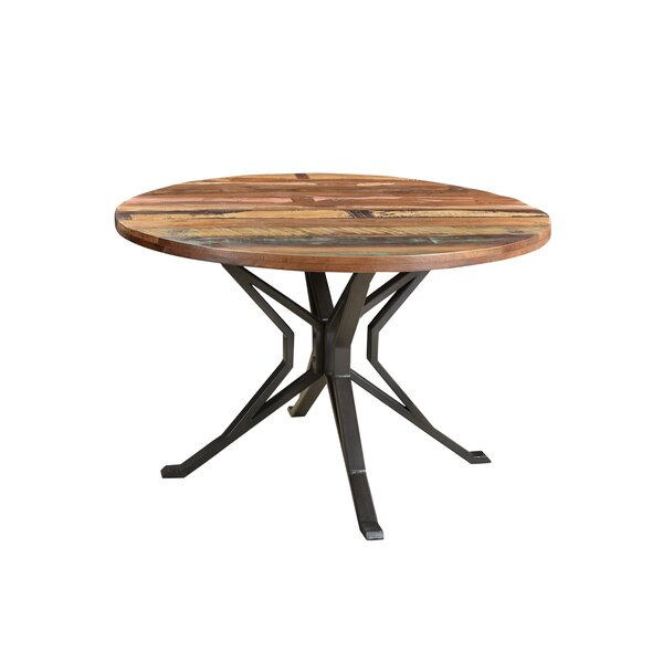 Minerva Dining Table by Gracie Oaks