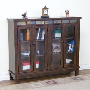 Reviews Fresno Standard Bookcase By Loon Peak