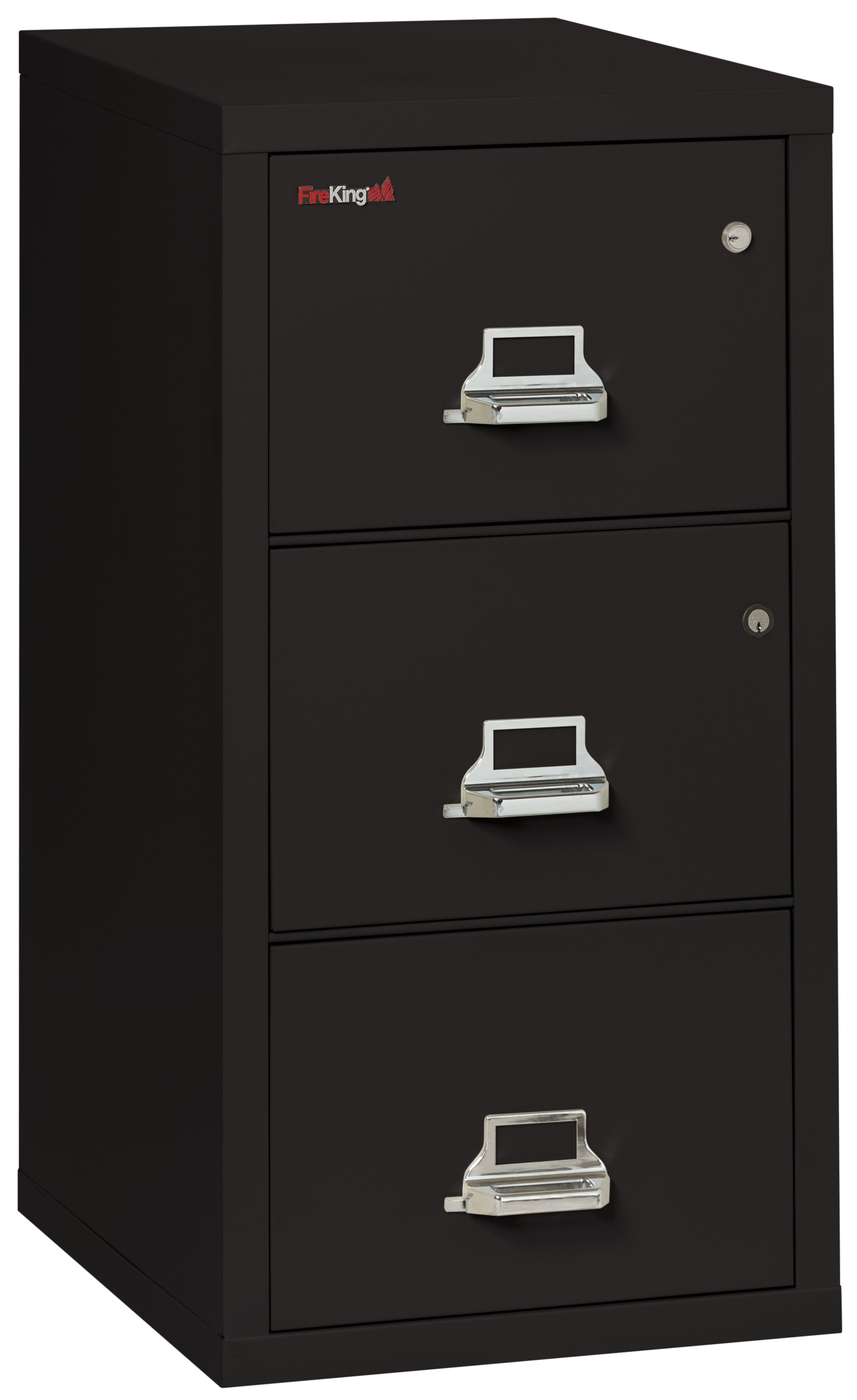 Incroyable FireKing Legal Safe In A File Fireproof 3 Drawer Vertical File Cabinet |  Wayfair