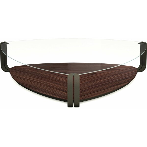 Crayford Coffee Table by Modloft