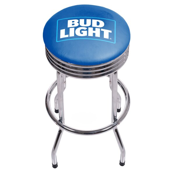 Bud Light Ribbed 28.5