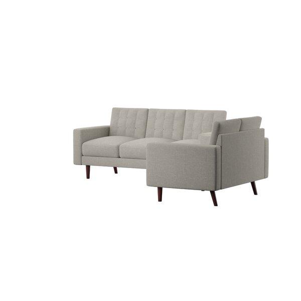Maliana 2 Piece Standard Living Room Set By Mercury Row