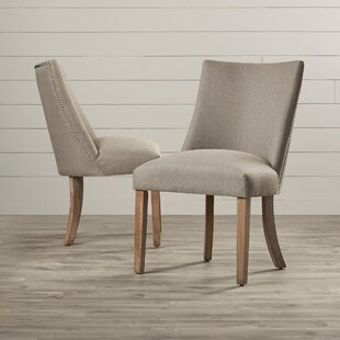Low priced Arda Parsons Chair (Set of 2) By Lark Manor