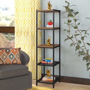 Compare & Buy Champney Etagere Bookcase By Zipcode Design