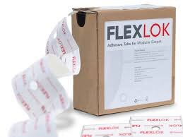 Mohawk Flexlok Tabs 3x3 Tabs/500 Tabs Box by Mohawk Flooring