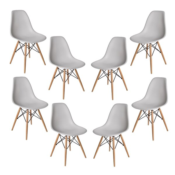 Allston Dining Chair (Set of 8) by Corrigan Studio