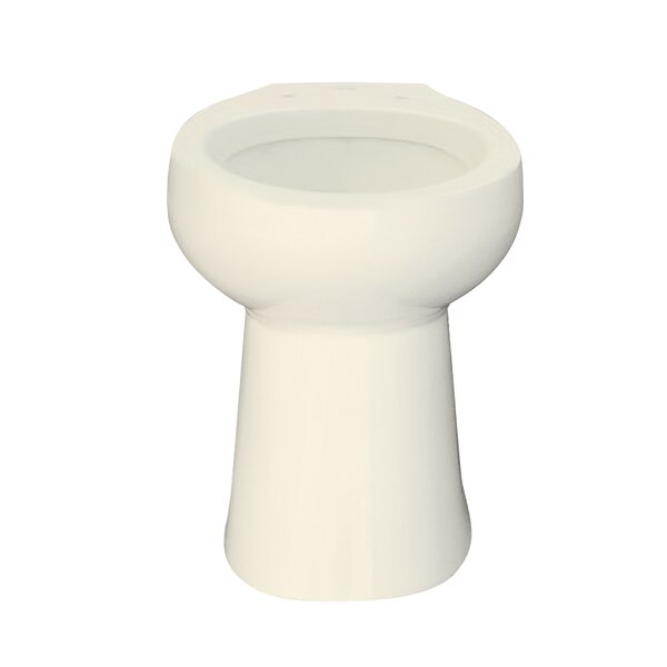 Harrison Round Toilet by Transolid