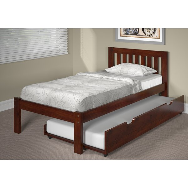 Bowmanville Twin Platform Bed by Winston Porter