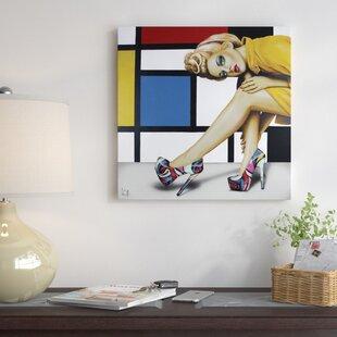 Shoe Art Wayfair Ca