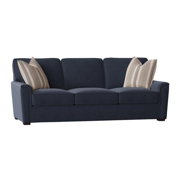 Best Reviews XL Sofa by Bauhaus by Bauhaus