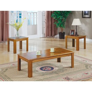 living room table set. Chesser 3 Piece Coffee Table Set Sets You ll Love  Wayfair