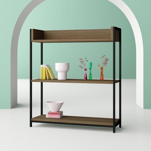 Review Calder Etagere Bookcase