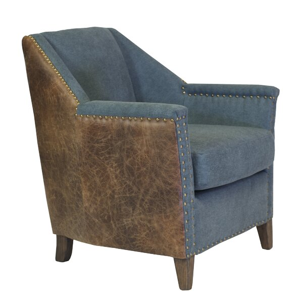 Fenderson Armchair By Astoria Grand