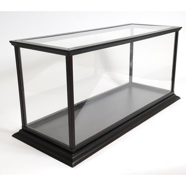 Speed Boat Display Case by Old Modern Handicrafts