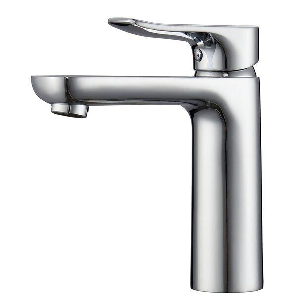 Tova Lavatory Single Hole Bathroom Faucet by Barclay Barclay