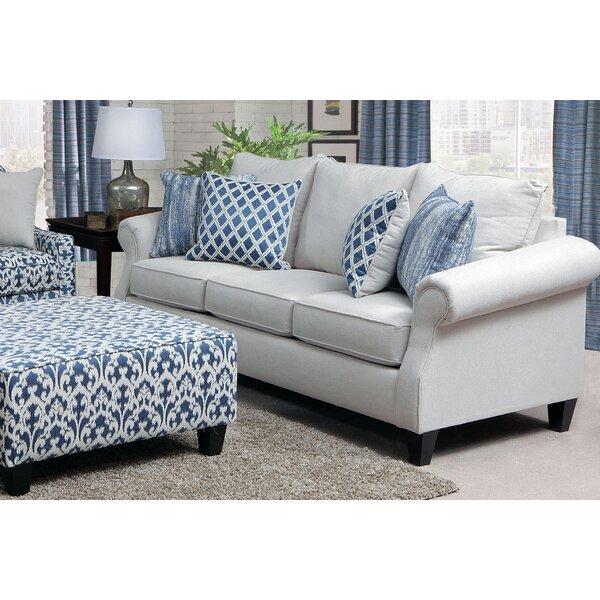 Freitag Sofa by Charlton Home