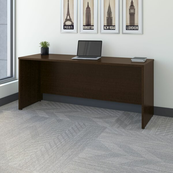 Series C Elite Desk Shell by Bush Business Furniture