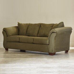 Forest Green Sofa | Wayfair