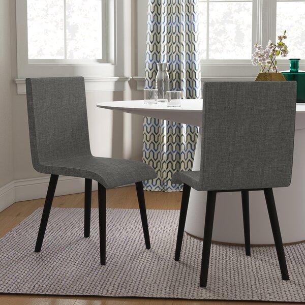 Olsen Side Chair (Set of 2) by Brayden Studio