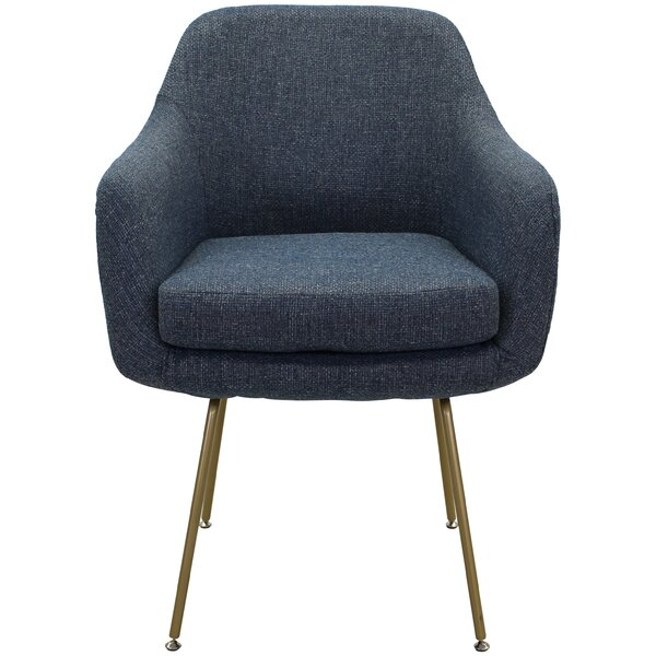 Lucinda Upholstered Dining Chair by Mercer41