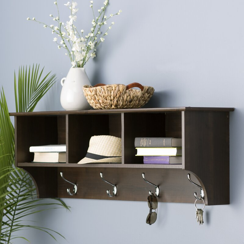 entryway furniture How to Organize Your Entryway Furniture Sybil Entryway Shelf
