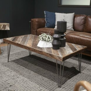 Murillo Coffee Table by Union Rustic