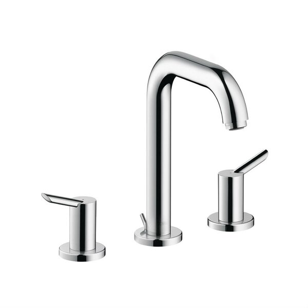 Focus Widespread Standard Bathroom Faucet by Hansgrohe