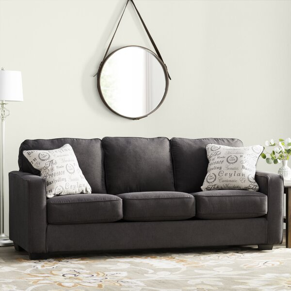 Deerpark Sofa by Andover Mills