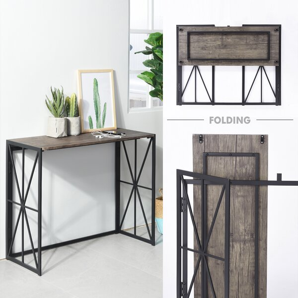 Hassan Console Table By 17 Stories #1